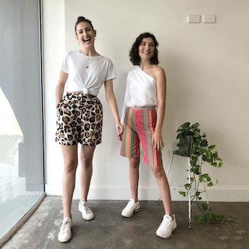 Brisbane gals