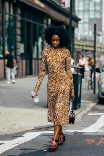 AUS leopard print kpg