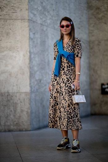 Aus new leopard
