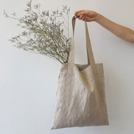 A Tote Bag from The Fabric Store Buy Fabric Online